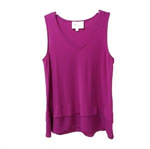 Two by Vince Camuto tank top